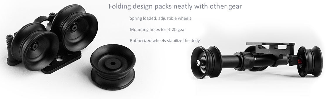 Folding Design Packs