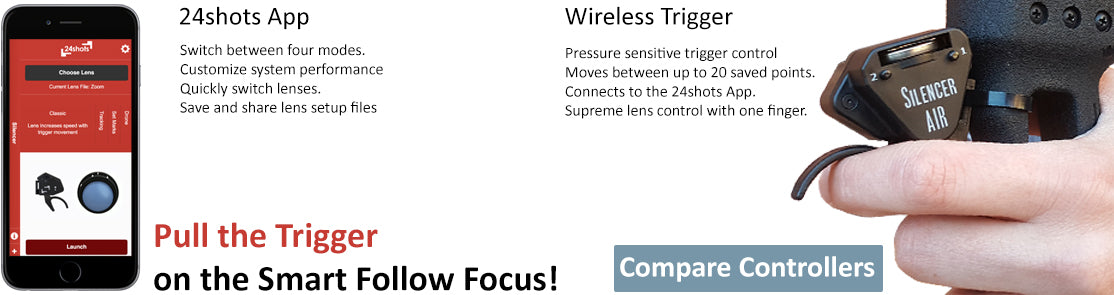 Wireless Trigger