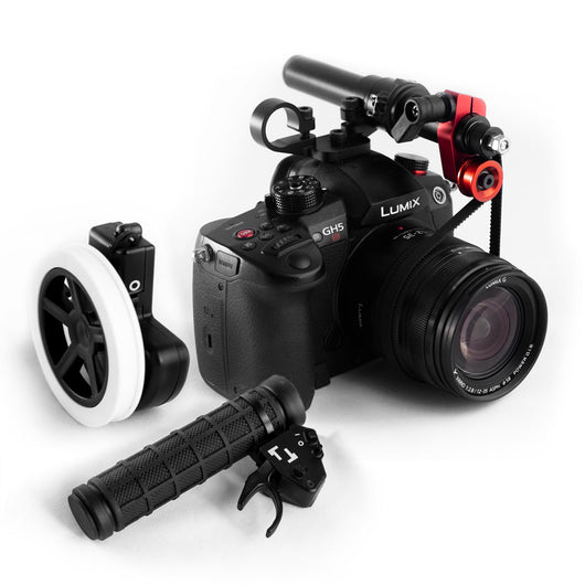 Silencer Air+ Wireless Follow Focus