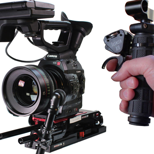 best wireless follow focus