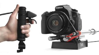 Silencer Lite  | Trigger Controlled Camera Follow Focus