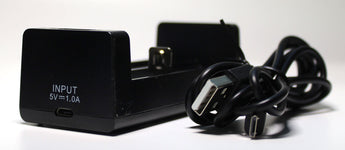 Silencer Air Battery Charger (USB)