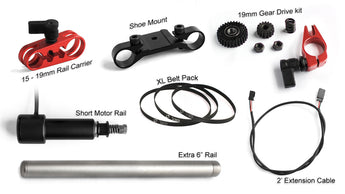 Silencer Gimbal Upgrade Kit