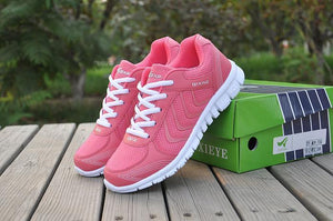 Tredfashions Unique Breathable Women's Sneakers 2018! - Tred Fashions