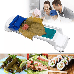 Tredfashions Ultimate Vegetable & Meat Rolling Tool 2019!