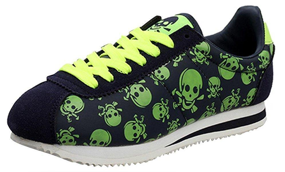 Tredfashions Unique Skull Shoes - Tred Fashions