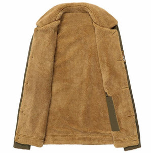 Tredfashions Premium Military Coat 2018! - Tred Fashions