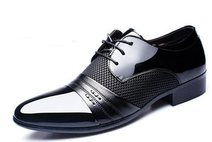 Tredfashions Unique High Quality Oxford Shoe 2018! - Tred Fashions