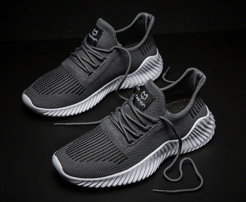 Tredfashions High Quality Breathable Amazing Men's Sneakers 2019!