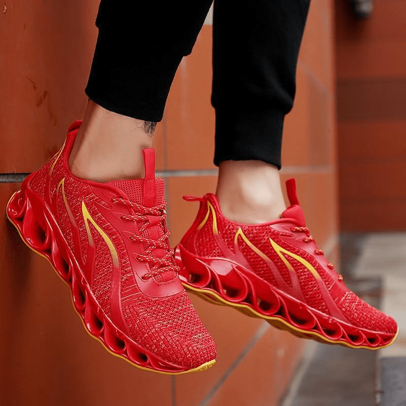 Tredfashions Unique High Quality Breathable Brand New Sneakers 2019!