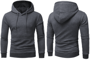 Tredfashions New Casual Hoodie 2018! - Tred Fashions