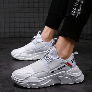 Tredfashions High Quality None Slip Comfortable & Ultra Breathable Sneakers 2019!