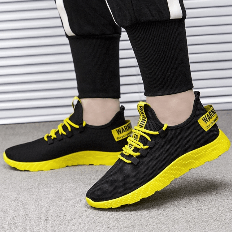 Tredfashions Comfortable Air mesh Breathable Sneakers 2019!