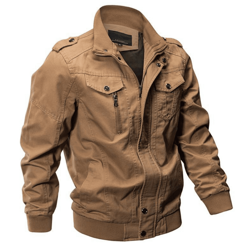 Tredfashions Strong High Quality Winter Jacket 2018!