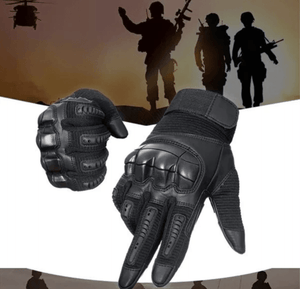 Tredfashions Brand New Premium Military Full Finger Tactical Gloves 2020!