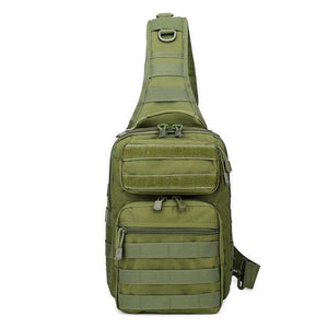 Tredfashions Chest Military Backpack For Camping & Hiking 2019!