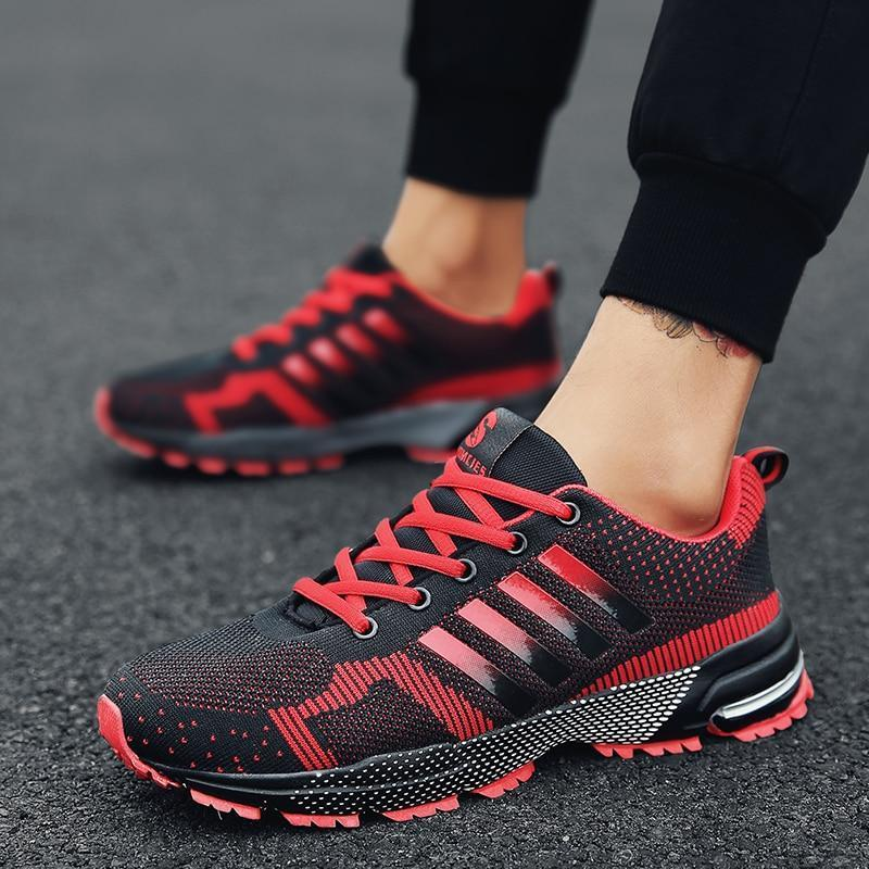 Tredfashions High Quality Unique Air Mesh Breathable Sneakers 2019!