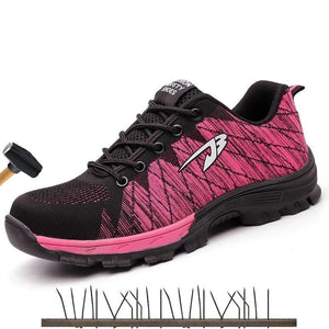 Tredfashions 100% Brand New Safety Anti-Slip & Waterproof Unisex Shoes 2019!