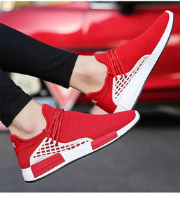 Tredfashions High Quality Breathable Sports Unique Air Mesh Sneakers 2019!