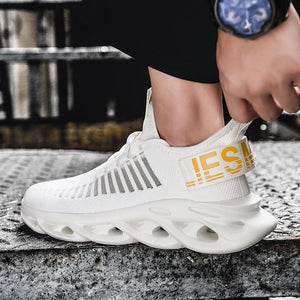 Tredfashions Unique High Quality Ultra Comfortable & Breathable Sports Sneakers 2019!