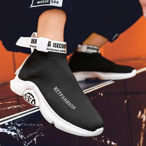Tredfashions Unique Breathable & Ultra Comfortable Brand New Sneakers 2019!