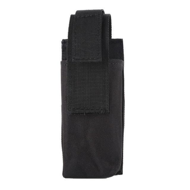 Tredfashions Military Tactical Soft Belt Waist Pouch 2019!