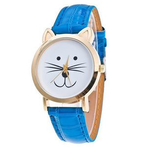 Tredfashions Premium Cat Watch - Tred Fashions