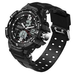 Tredfashions Military Waterproof Watch - Tred Fashions
