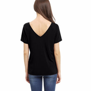 Tredfashions Ultimate Short Sleeve V-Neck T-Shirt 2018! - Tred Fashions