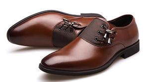 Tredfashions Extremely Unique Oxford Shoe 2018! - Tred Fashions