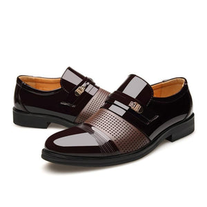 Tredfashions Brand New Luxury Oxford's Shoes 2019!