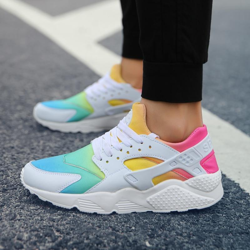 Tredfashions High Quality Premium Women's Sneakers 2018!