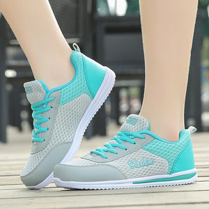 Tredfashions Unique Ultra Comfortable & Breathable Women's Sneakers 2019!