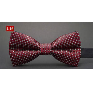 Tred Fashions Bow Ties L16 Tredfashions tuxedo bow tie