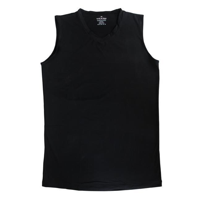 Tred Fashions Shirt Plain Tank / M Bodybuilding Mens Gyms Shirt