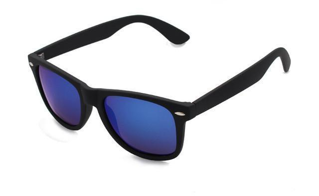 Tred Fashions Sunglasses Black Blue Tredfashions Sun Glass Polarized Men's Sunglasses