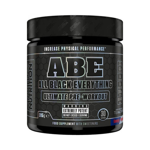 Applied Nutrition ABE
