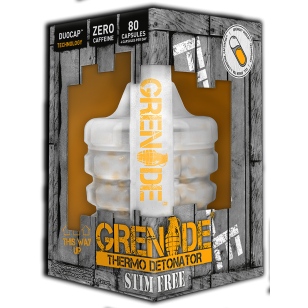 Grenade ThermoDet StimFree