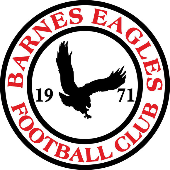 Barnes Eagles