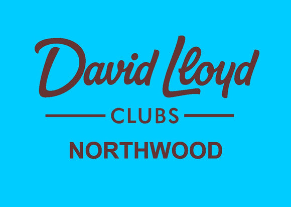 David Lloyd Northwood