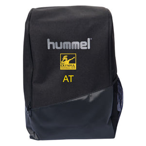 Hummel Olympia Handball Club Charge Back Pack Bag