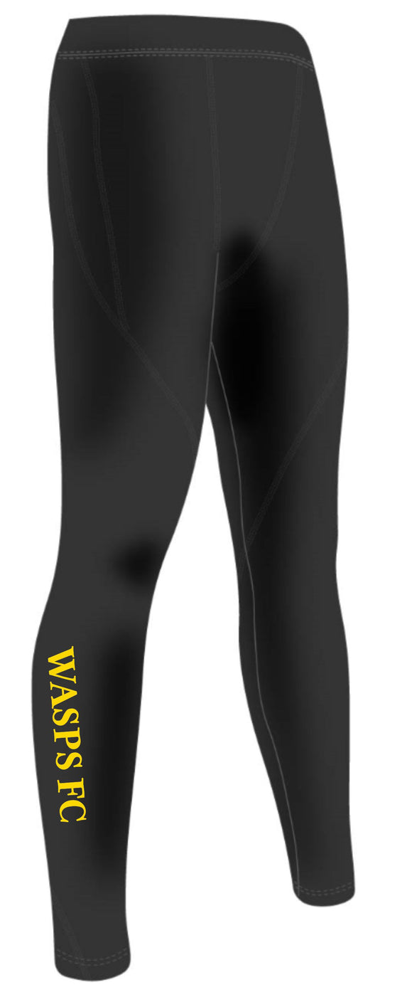 WASPS FC BASE LAYER LEGGINGS