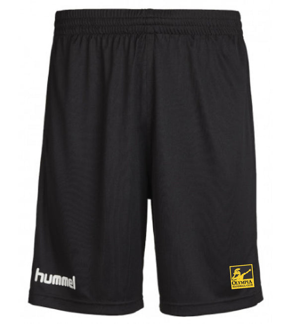 Hummel Olympia Handball Club Poly Short Mens