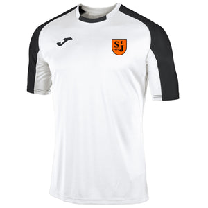 Joma Essential Shirt AWAY KIT ST Joseph's 88FC
