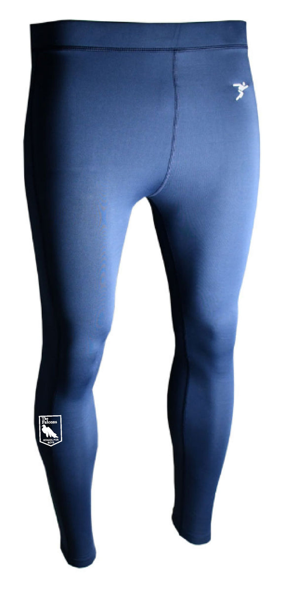 PRECISION BASE LAYER LEGGINGS THE FALCONS