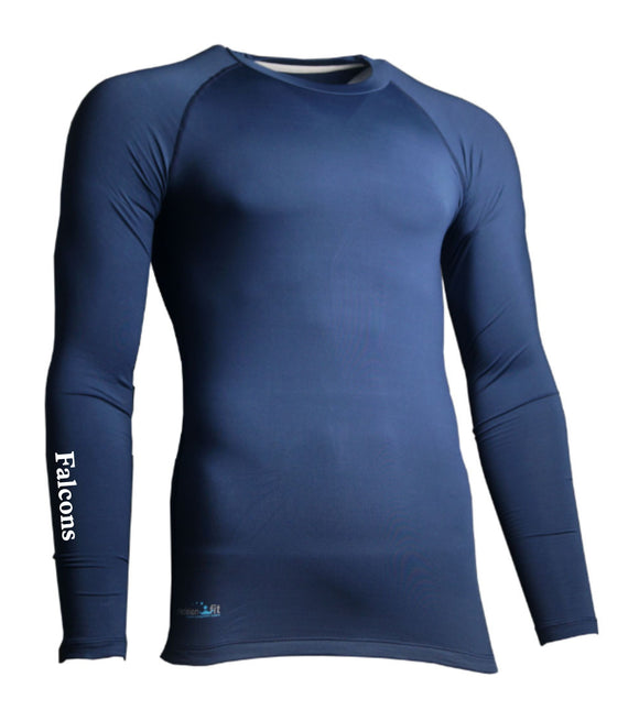 PRECISION BASE LAYER TOP THE FALCONS