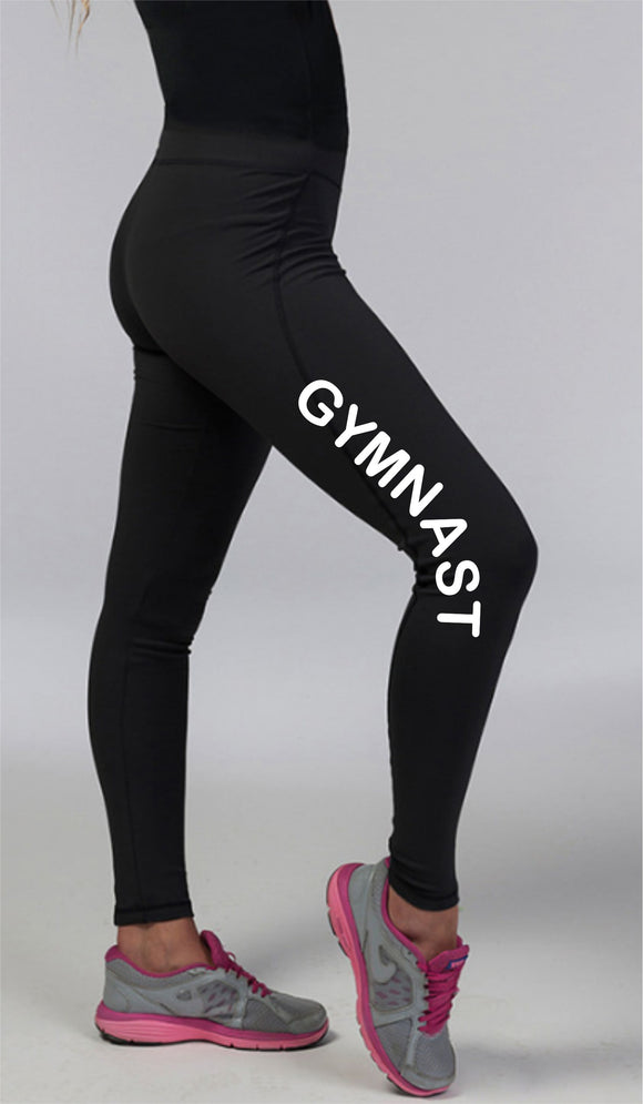 Cool Athletic Leggings