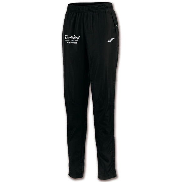 Joma Ladies Long Pant David Lloyd Northwood