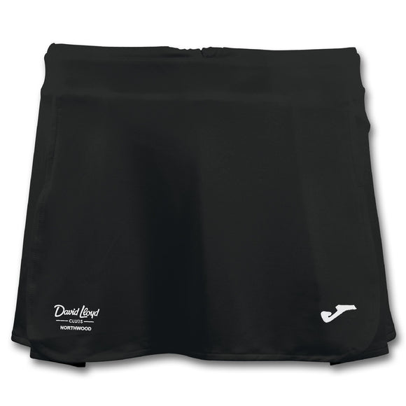 Joma Open 2 Skort Ladies David Lloyd Northwood