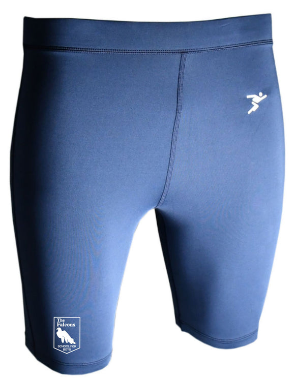 PRECISION BASE LAYER SHORTS THE FALCONS